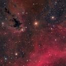 LDN 1622 RGB,                                Chris King