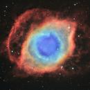 Helix Nebula,                                Juan Filas