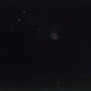 NGC 2467,                                Silkanni Forrer