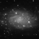 NGC2403,                                Romain Chauvet