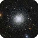 Messier 13. Globular Cluster,                                Big_Dipper