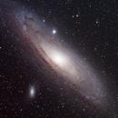 M31 OSC,                                Detlef Scholz