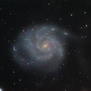 M101,                                Elmiko