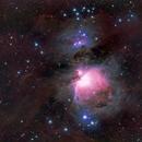 Nebulosa de Orion,                                J_Pelaez_aab