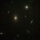 Virgo A Cluster,                                Simon Ribeiro