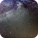 Corner of Milky Way,                                Evie