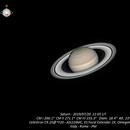 Saturn - 2019/7/20,                                Baron