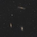 M66-Group - Leo-Triplett (30 Dec 2019),                                Bernhard Suntinger