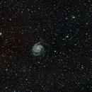 M101,                                Shailesh Trivedi