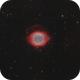 Helix Nebula NGC 7293,                                Alastairmk
