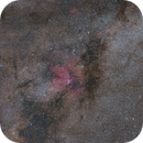 ARA - Firebird Nebula,                                Astro-Wene