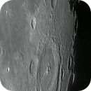 Eastern Lunar Limb,                                stevebryson