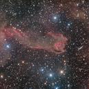 CG4 Nebula,                                Philippe BERNHARD