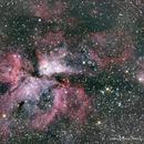Eta Carinae Nebula,                                CarlosSagan