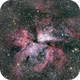 Eta Carinae Nebula,                                CarlosAraya
