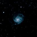 M101,                                Harith Alshuwaykh
