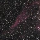NGC 1499,                                Davy HUBERT
