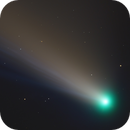 Neowise up-close,                                meeus