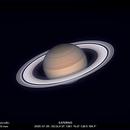 Saturn at opposition,                                Conrado Serodio