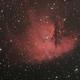 NGC 281,                                pascvale13