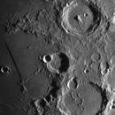 Birt E, an exceptional crater!,                                 Astroavani - Avani Soares