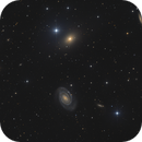 NGC 5364 in Virgo,                                Markus Blauensteiner