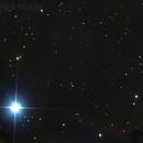 Nébuleuse de la Tête de Cheval (Barnard 33),                                Nickzo