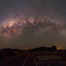 Namibia Milky Way Sets,                                Stefan Westphal