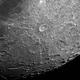 Moon : Crater Tycho, Clavius et.al.,                                Wanni