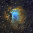 Sh2-112,                                AstroGG
