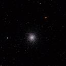 M13: The Great Globular Cluster in Hercules,                                Michael Kalika