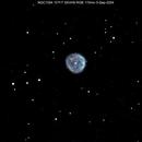 NGC7094,                                Wulf