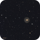 NGC1291,                                Gordon Hansen