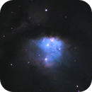 Messier 78 Dobson,                                Angel Galera