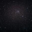 NGC 6939 e NGC 6946 ,                                Marco da Roma