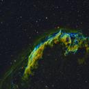 NGC 6995,                                Sepp Käser