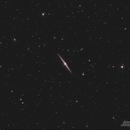 NGC 6545,                                Jonathan Cary