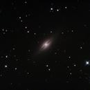 NGC 7814,                                pdfermat