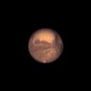 Mars 2020-10-08 reprocessed,                                Lucca Schwingel Viola