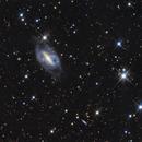 NGC 2685 (Helix galaxy),                                DetlefHartmann