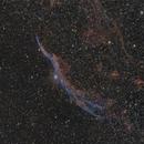 NGC6960 Western Veil Nebula,                                brad_burgess