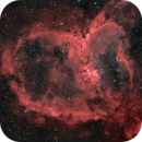 IC1805 THE HEART NEBULA,                                Juanma Giménez
