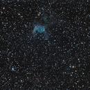 NGC 2359,                                Anton