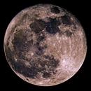 Luna,                                RIKY