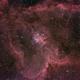 IC 1805 Heart Nebula,                                Hartmuth Kintzel