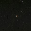M51 RGB,                                David Lindemann