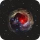 V838 Monocerotis, Hubble Space Telescope,                                Rudy Pohl