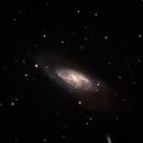 UGC7353 (M106),                                Jose Carballada