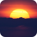 venustransit 06-06-2012 as seen from the Netherlands northcape,                                Martin