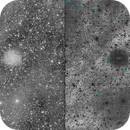 The dust that hides the Hidden Galaxy,                                Kees Scherer